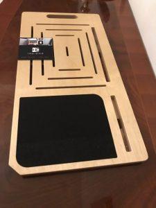 LapPad: una piccola scrivania portatile 3