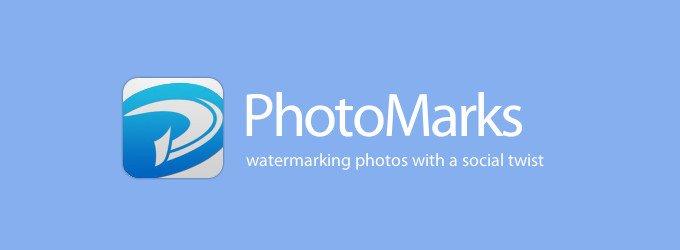 Recensione app PhotoMarks di Bits&Coffee 1