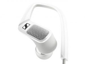 CATTURA IL TUO MONDO CON L'AUDIO 3D AMBEO SMART HEADSET di Sennheiser presenta la registrazione audio binaurale ai consumatori. 4