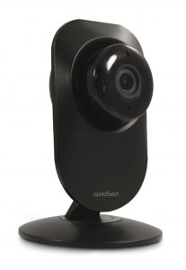 Risoluzione dell'immagine a 2 MegaPixel: Avidsen raddoppia la qualità della vigilanza garantita dalle sue telecamere IP 2