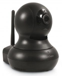 Risoluzione dell'immagine a 2 MegaPixel: Avidsen raddoppia la qualità della vigilanza garantita dalle sue telecamere IP 4