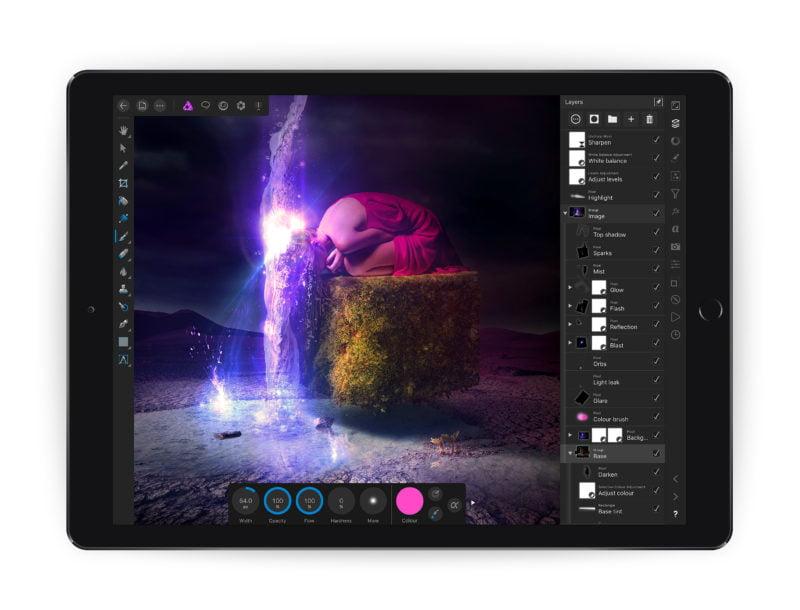 Recensione - Affinity Photo: il concorrente di photoshop arriva anche su iOS 2