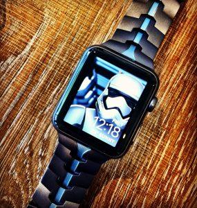 JUUK è entusiasta di annunciare l'ultima creazione - Vitero - una eccitante line-up di Apple Metal Watch Bands premium. 2