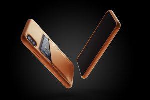 Mujjo presenta le sue nuove cover per iPhone 8 e X 3