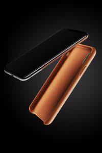 Mujjo presenta le sue nuove cover per iPhone 8 e X 2