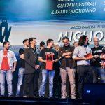 MACCHIANERA INTERNET AWARDS: le foto ufficiali 10