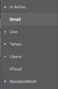 Recensione app Newton Mail per Mac 3