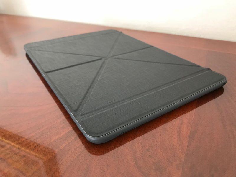 VersaCover di Moshi per iPad Pro 10,5 2