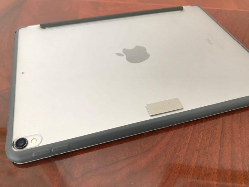 VersaCover di Moshi per iPad Pro 10,5 3