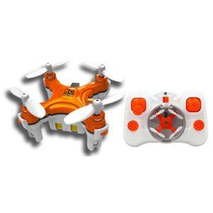 BuzzBee - Il nano drone più piccolo al mondo 2