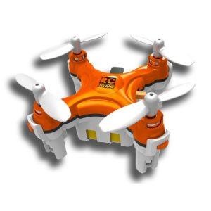 BuzzBee - Il nano drone più piccolo al mondo 3