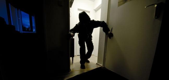 Aumentano i furti in Italia: proteggersi con i sistemi di videosorveglianza 1