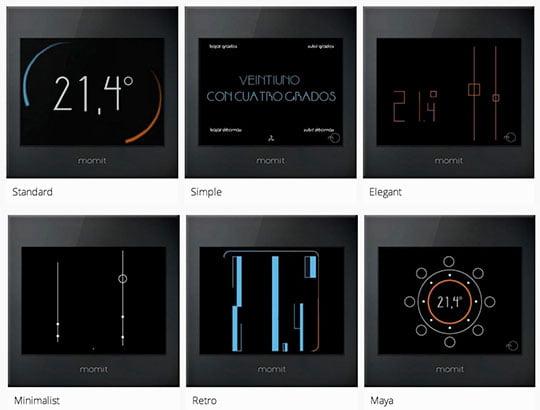 Smart Thermostat di Momit - Recensione 6