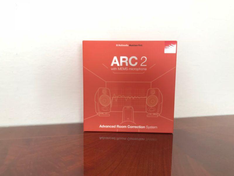 ARC 2 per creare audio da veri professionisti 2