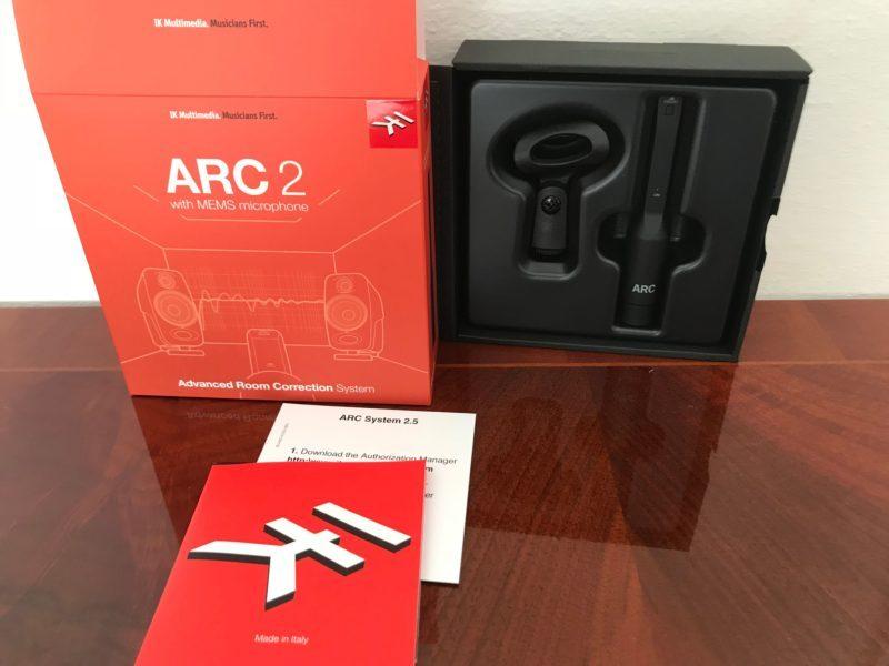 ARC 2 per creare audio da veri professionisti 3