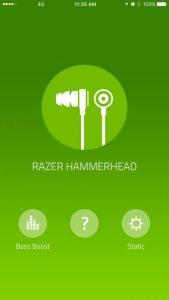 Hammerhead for IOS, non chiamatele semplici cuffie 5