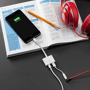 Belkin Rockstar, per chi possiede iPhone 7 e successivi non può farne a meno 2