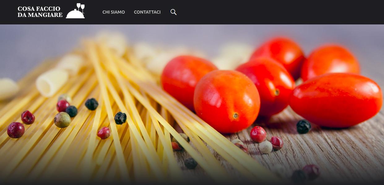 Vuoi diventare Food Blogger? C'è un sito che aspetta te. 2