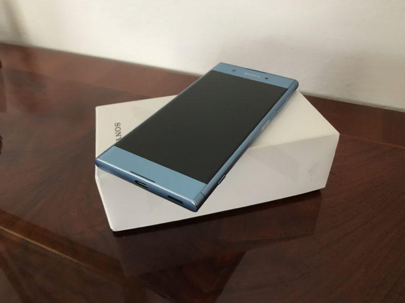 Sony Xperia XA1 Plus, bene bene ma non benissimo 2