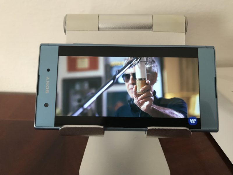 Sony Xperia XA1 Plus, bene bene ma non benissimo 7