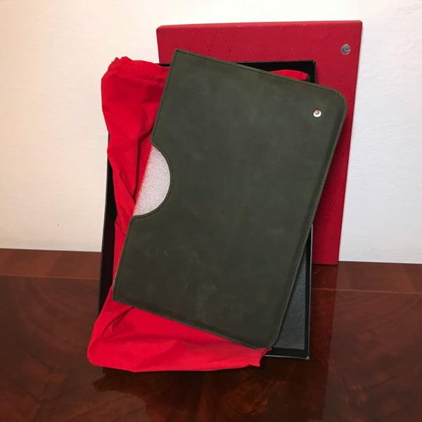 Proteggi il tuo iPad ed Apple Pencil con le cover di lusso di Noreve 4