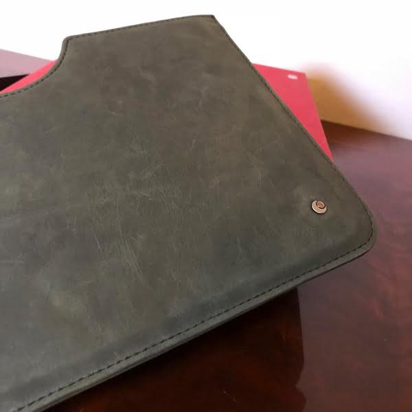 Proteggi il tuo iPad ed Apple Pencil con le cover di lusso di Noreve 5