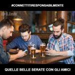 D-Link lancia la campagna #ConnettitiResponsabilmente! 3