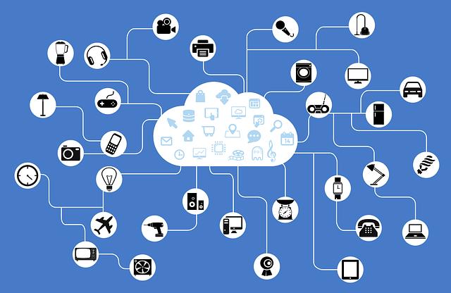 Cos'è l' IOT: l'internet delle cose? 1