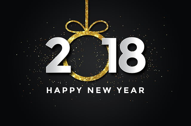 Buon anno! 1