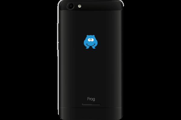 Frog iReplace: lo smartphone economico e accattivante 2