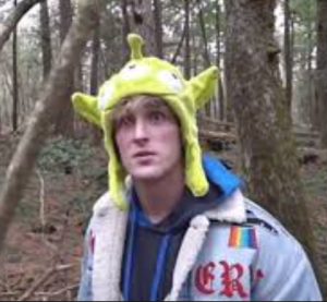 Youtuber Logan Paul rischia la carriera 2