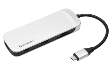Kingston Digital presenta l'Hub 7-in-1 USB Type C 2