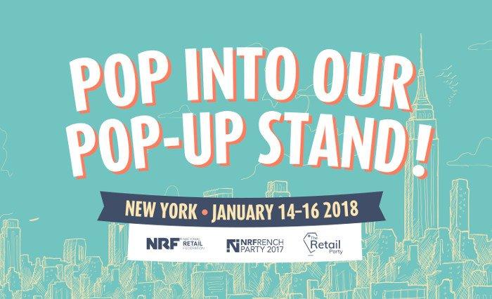 Splio partecipa all'NRF, dal 14 al 16 gennaio a New York 1