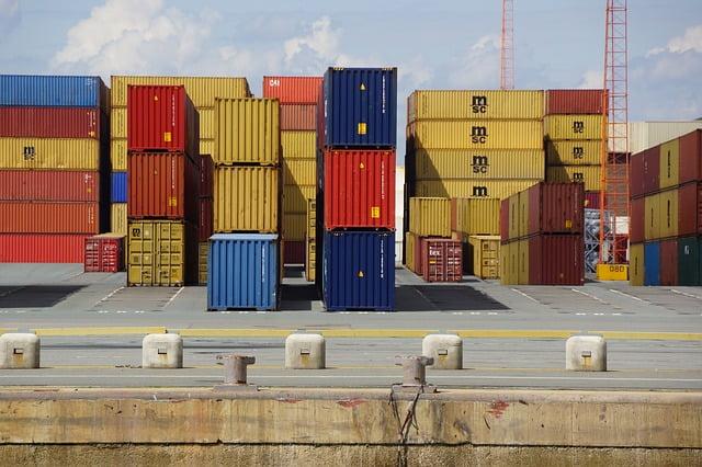 La logistica è il motore dell'e-commerce italiano 1