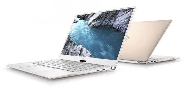 Il nuovo XPS 13: elegante, potente, migliore sotto tutti i punti di vista 1