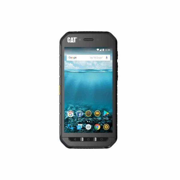"""Uno smartphone della gamma Cat® Phones - rugged e shock resistant - è il regalo perfetto per una love story """"a prova d'urto"""" 3"""