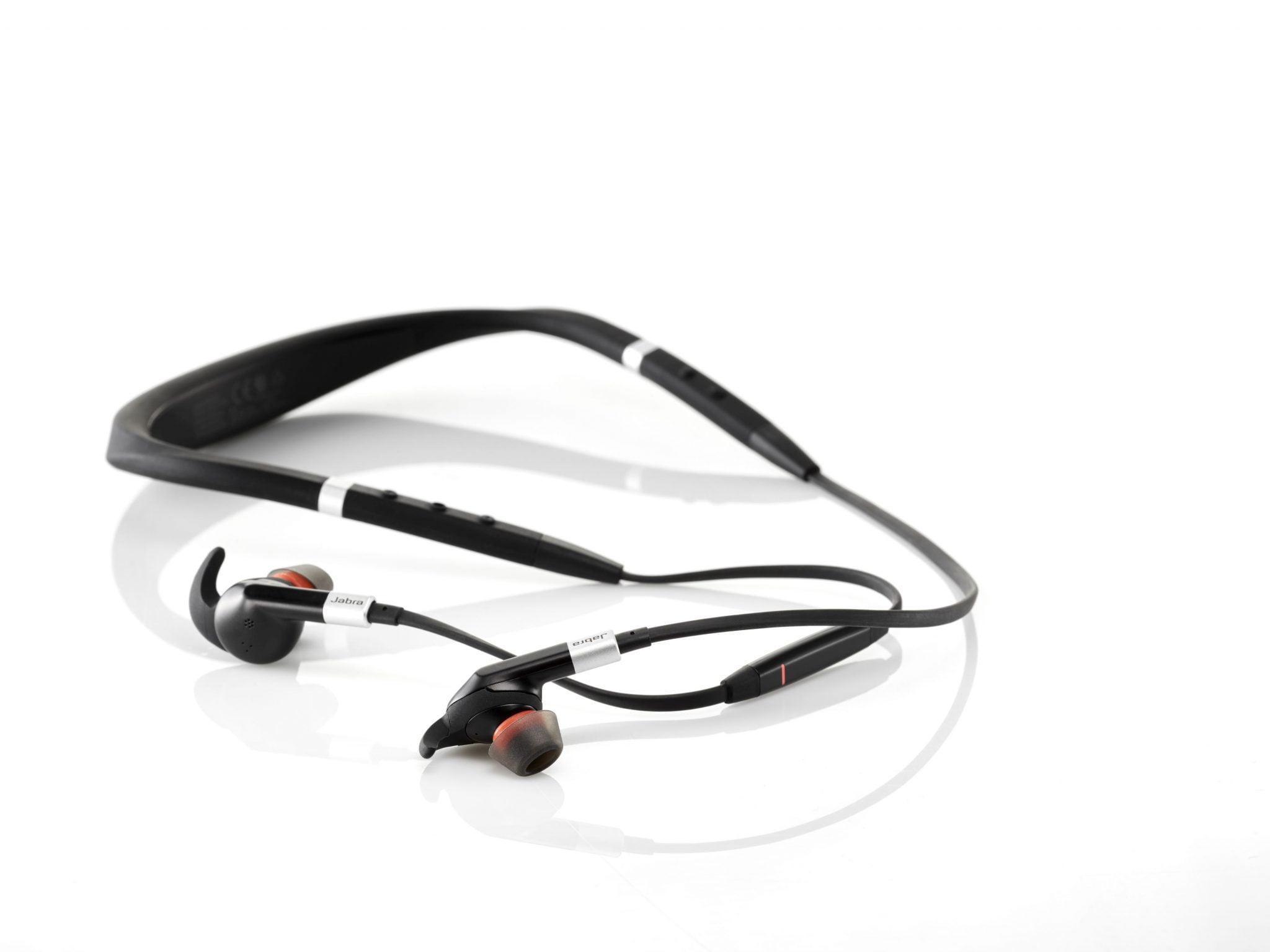 Jabra amplia la gamma Evolve con i primi auricolari wireless per le Unified Communication 2