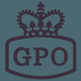 GPO Retro ispirazione vintage e tecnologia moderna 1