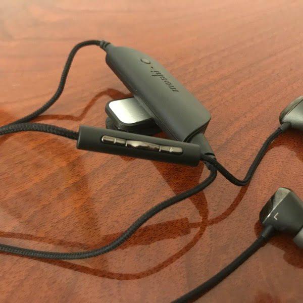 Vortex Air le cuffie wireless made in Moshi-Recensione 4