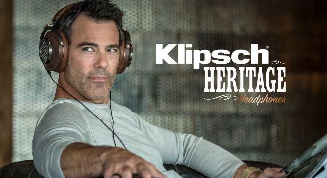 KLIPSCH HERITAGE HP-3 1