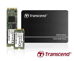 Transcend presenta una nuova linea di SSD 3D TLC NAND per applicazioni embedded 5