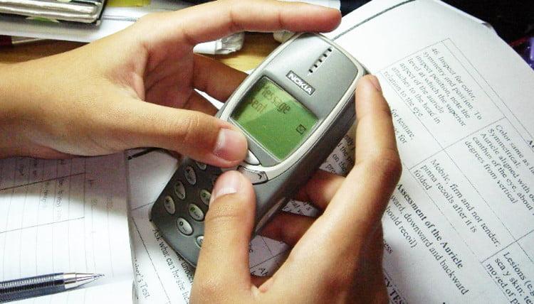 Com'è cambiato l'utilizzo del telefono nel corso degli anni 1