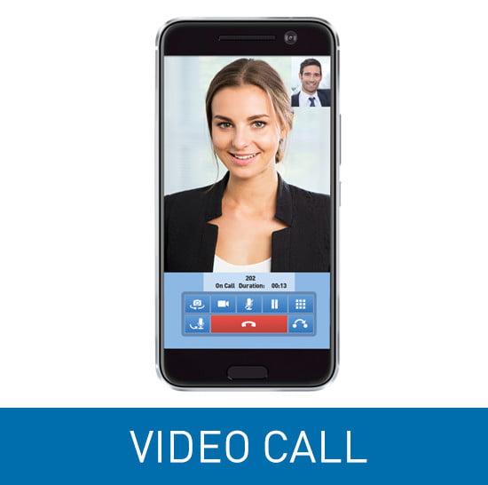 Softphone di Panasonic porta in azienda la filosofia BYOD (Bring your own device) 3