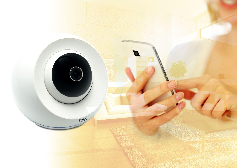 Videosorveglianza al top con le nuove telecamere IP di Extel 3