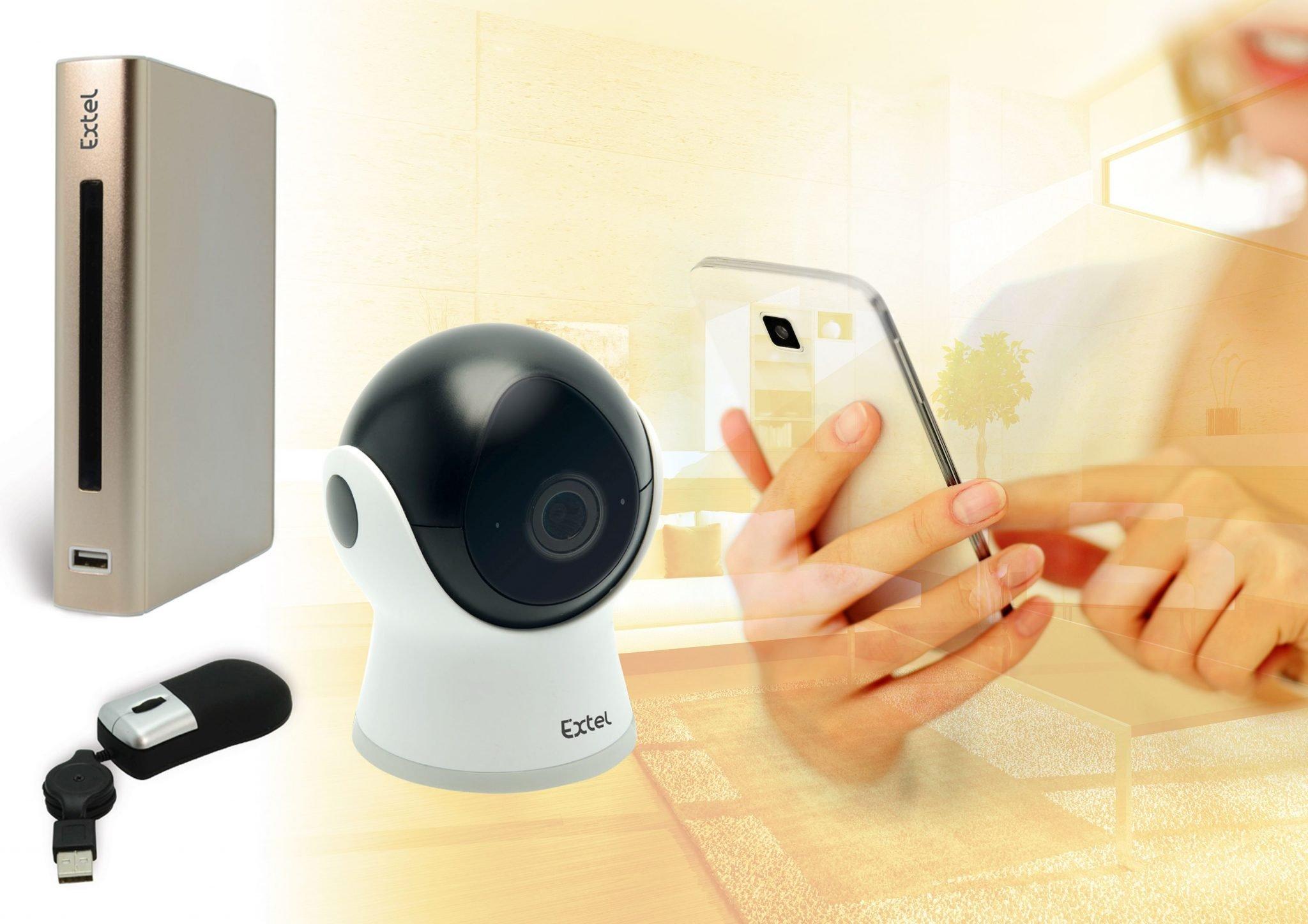 Videosorveglianza al top con le nuove telecamere IP di Extel 2