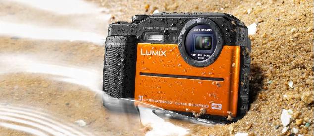 Panasonic annuncia LUMIX FT7: la nuova fotocamera 4K super resistente per gli appassionati di avventure outdoor 2