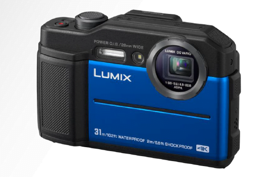 Panasonic annuncia LUMIX FT7: la nuova fotocamera 4K super resistente per gli appassionati di avventure outdoor 1
