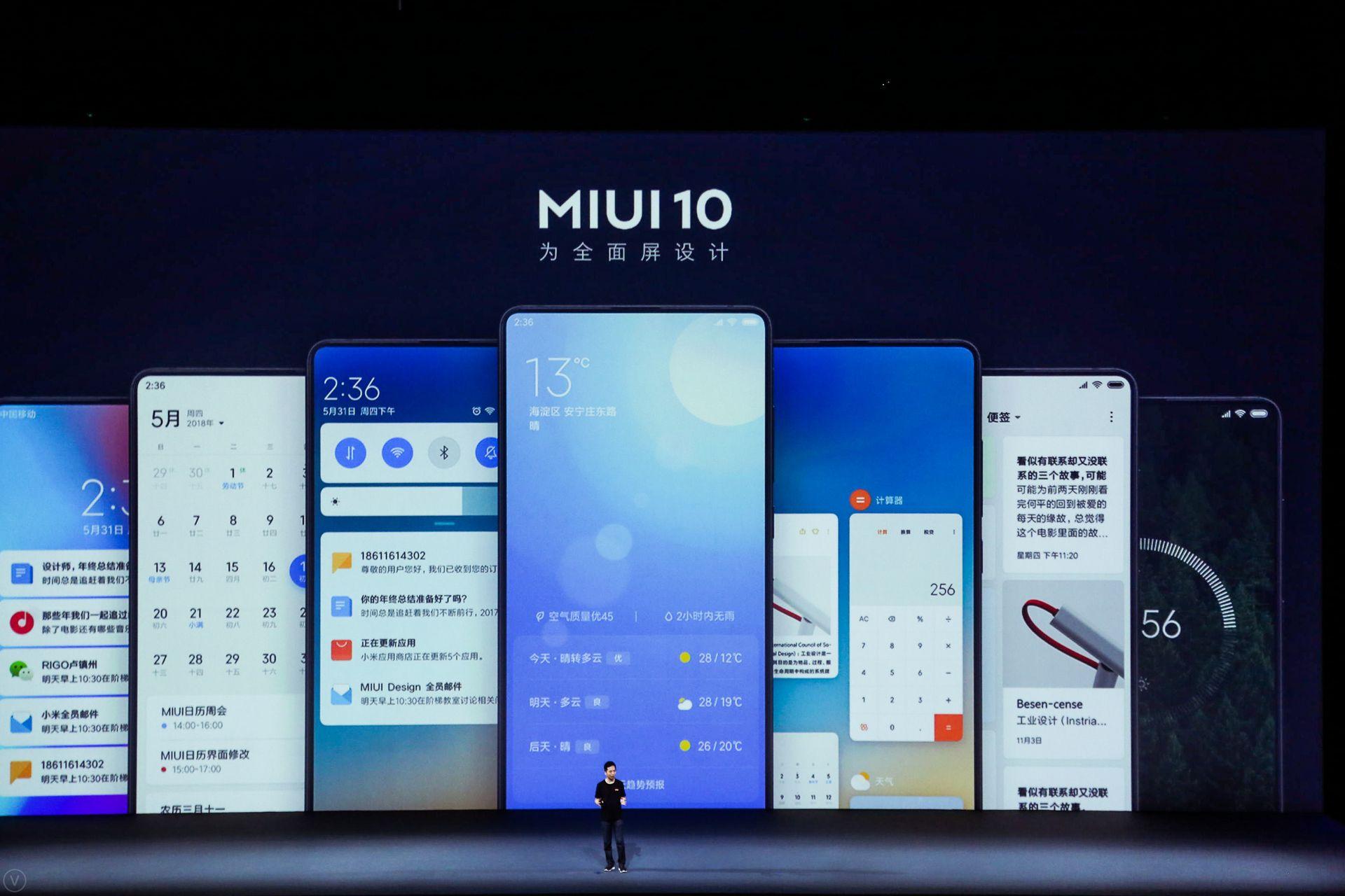Xiaomi annuncia nuovi prodotti durante l'evento globale a Shenzhen 4