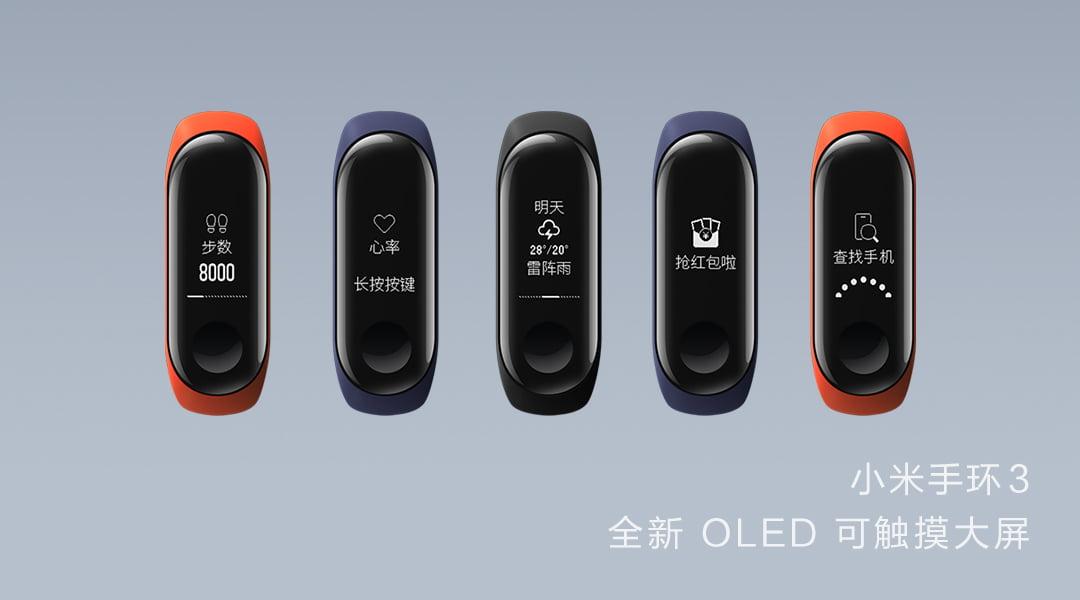 Xiaomi annuncia nuovi prodotti durante l'evento globale a Shenzhen 5