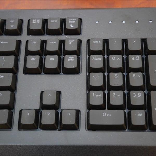 Razer Cynosa Chroma, la tastiera economica per giocatori 3
